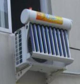 Energy Electricity And Alternative Energy Solar Air