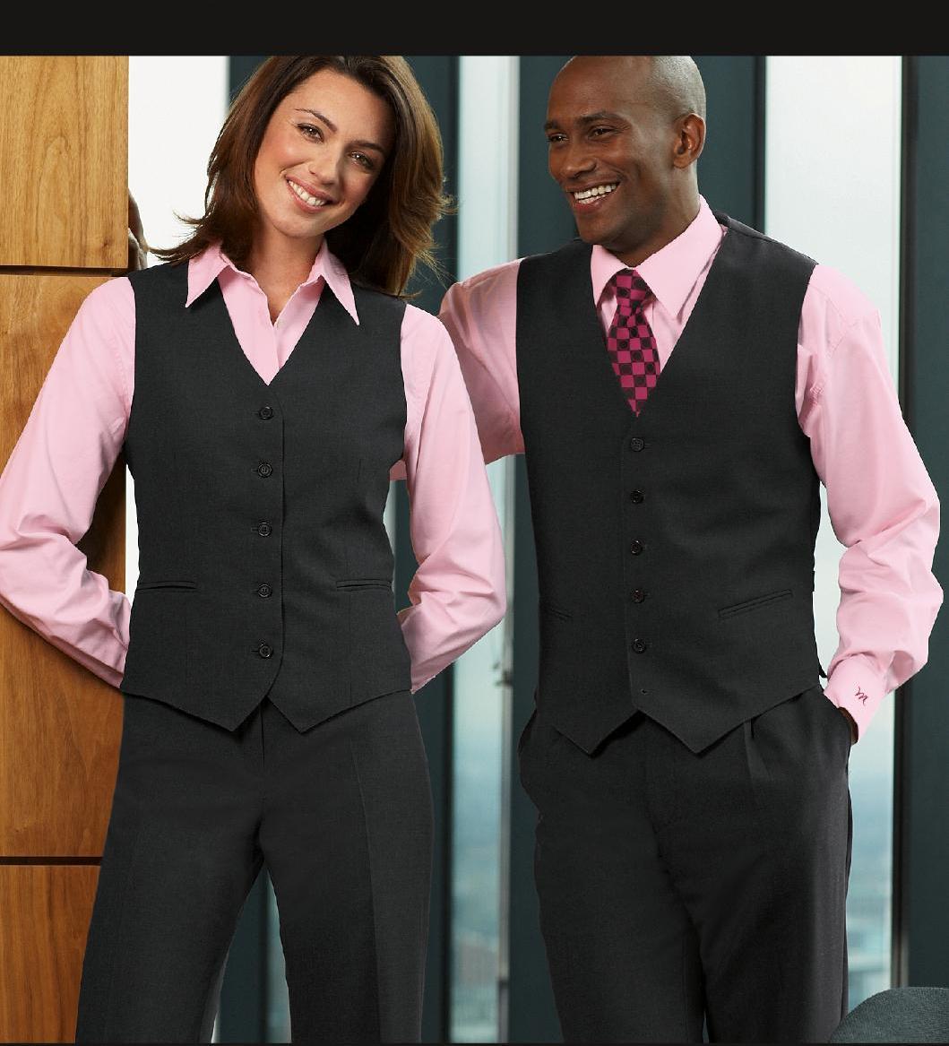 uniformes secretarias: