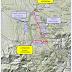 Anuncio: Itinerario alternativo para llevar a El Cabaco desde Tamames