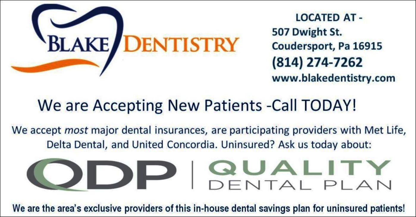 Blake Dentistry
