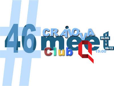 Craiova Blog Meet #46 cu Secret Santa