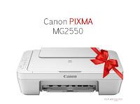 Canon MG-2550