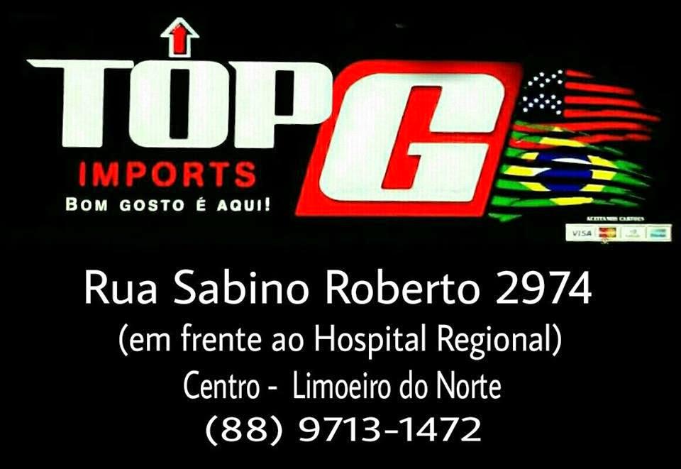 Top G Imports em Limoeiro