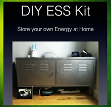 DIY ESS Kit #1 & #2 Now Available !
