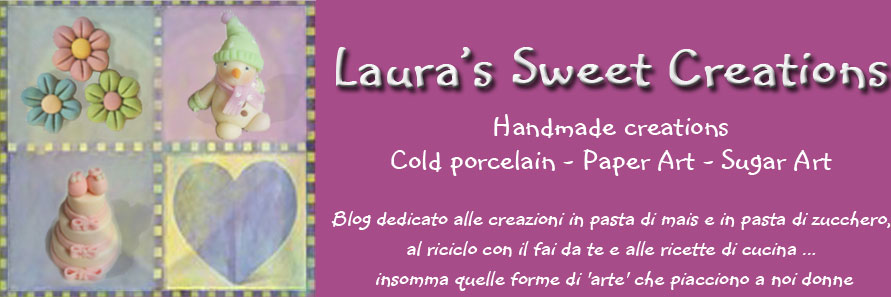 Laura's Sweet Creations