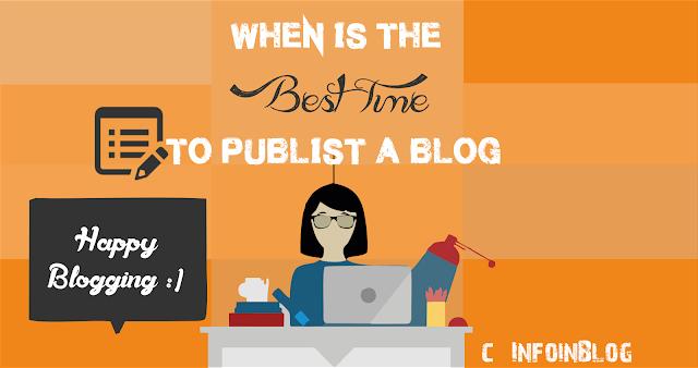 Jangan Paksakan Posting Blog Pada Waktu-waktu Ini