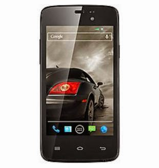 Xolo A1000s Lite for Rs.4,984 at Flipkart