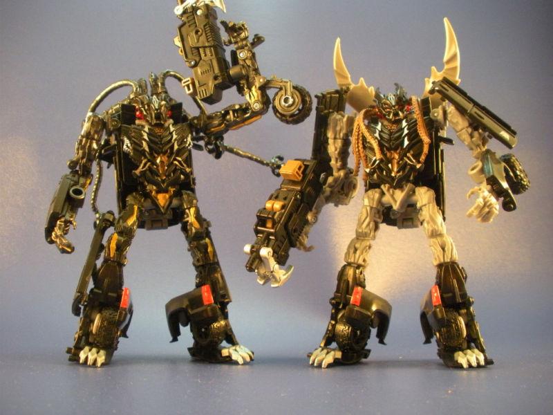 transformers custom world chibbywave transformers custom dotm crowbar by chibbywave
