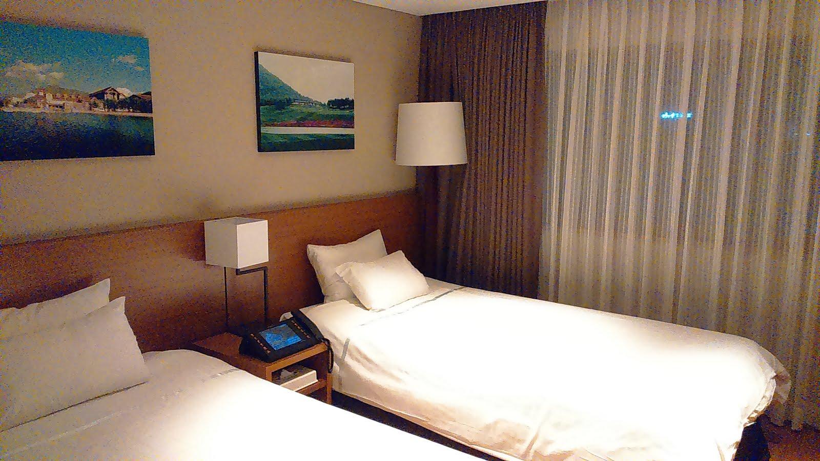 yongpyong ski resort review blog | last minute best travel deals