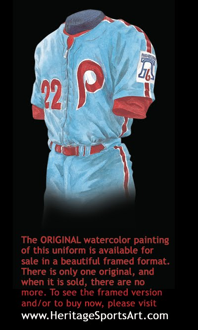 philadelphia phillies uniform  team history heritage uniforms  jerseys
