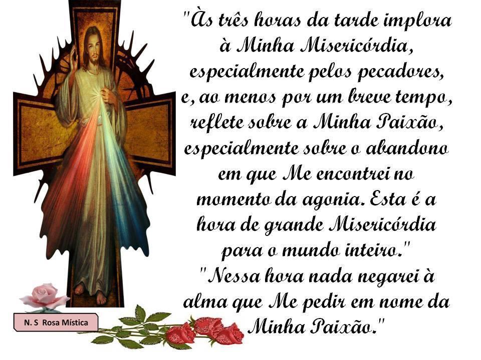 oração poderosa n.s rosa mistica