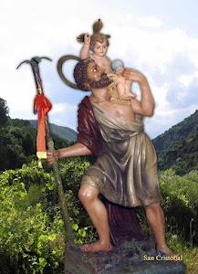 HERMANDAD DE SAN CRISTOBAL