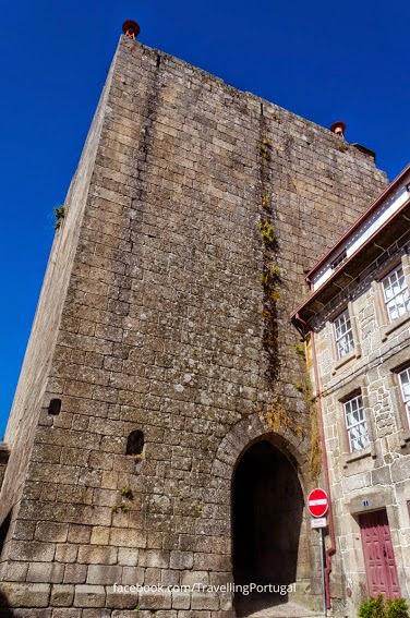 guarda torre dos ferreiros