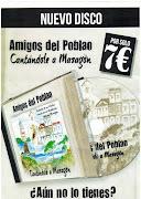 """Nuevo disco de """"Amigos del Poblao"""""""
