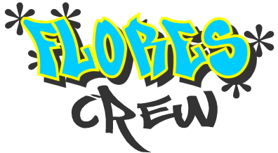 Coletivo Flores Crew - Recife