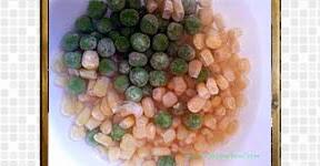 Quinoa Salad steps and procedures