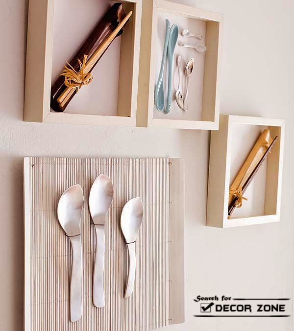 Kitchen wall decor 15 ideas and options for Kitchen wall art ideas