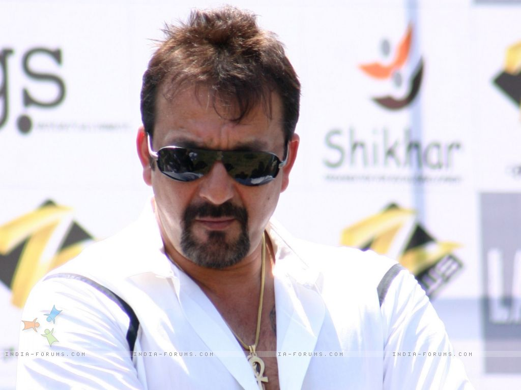 Sanjay Dutt Indian Actor