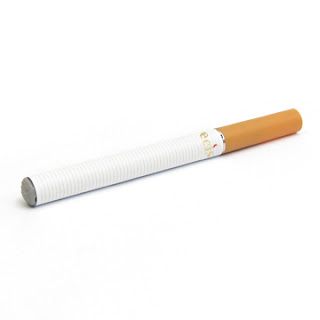 Green Eco Friendly Electronic Cigarettes Pleasure