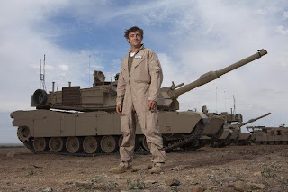 Richard Hammond Goes Ham-Wild in a Tank…How Do I Get His Job???