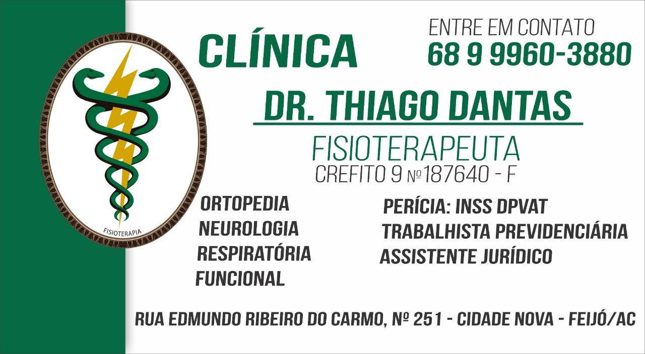 DR. THIAGO FISIOTERAPEUTA