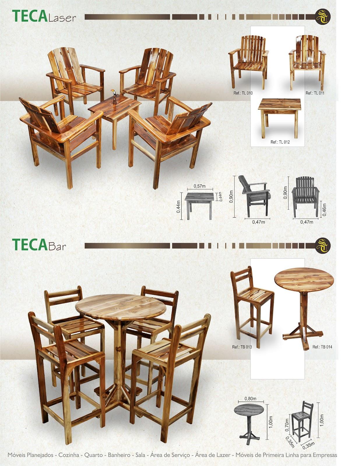 Fábrica de Móveis São Carlos: Móveis em madeira de reflorestamento  #714020 1170x1600