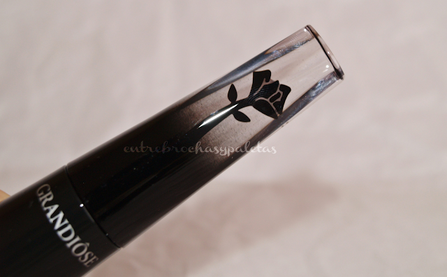 mascara pestañas grandiose lancome