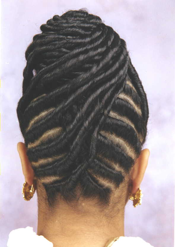Celebrity Hairstyle Ideas For Women: Braided Hairstyle Ideas for Girls