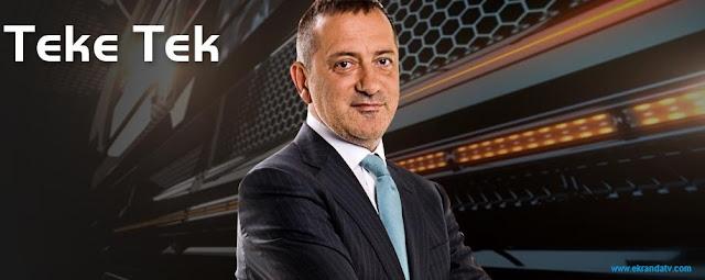 Teke Tek -Fatih Altayli - Haberturk Tv - Tartisma Canli izle