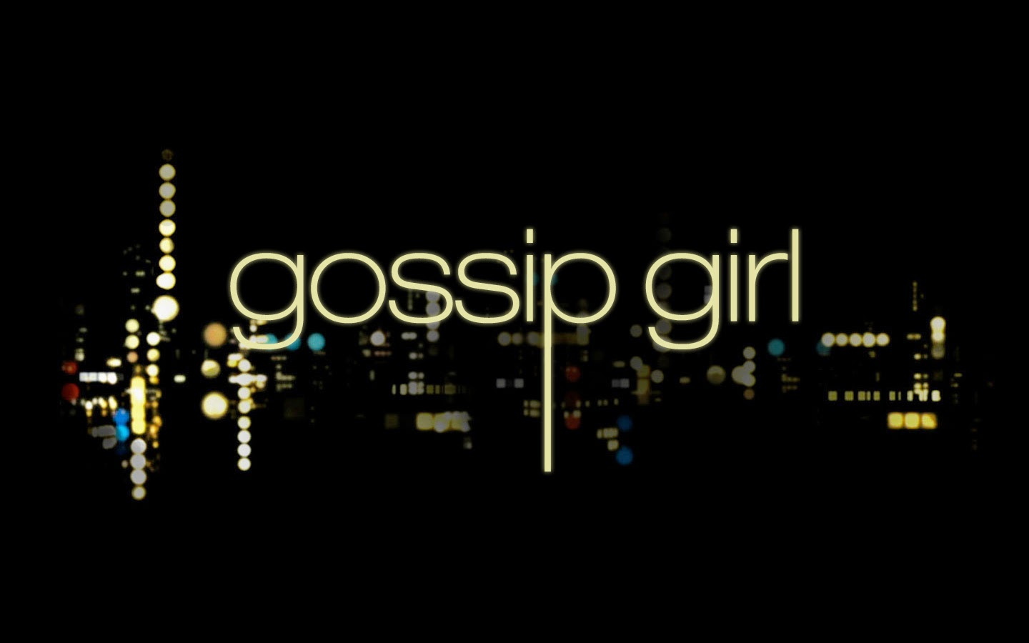 pictures How to Be a Gossip Girl Blogging Sensation