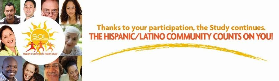 San Diego Field Center Hispanic Community Health Study / Study of Latinos