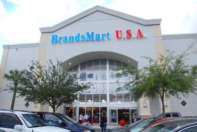 Loja Eletrônico Miami - BrandsMart