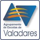 Página do Agrupamento de Escolas de Valadares