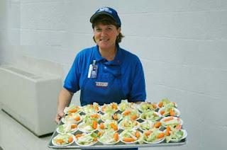 Food Service Career