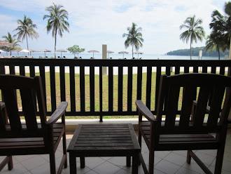 Damai Puri Kuching 2011