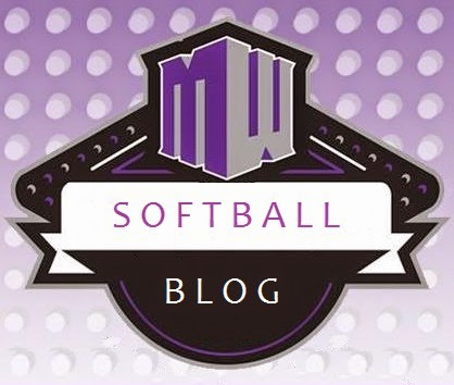 Mountain West softball blog