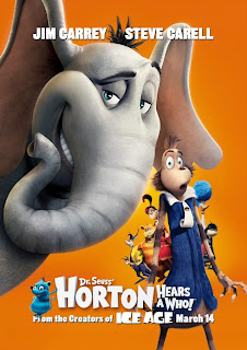 Watch Horton Hears a Who! (2008) movie free online