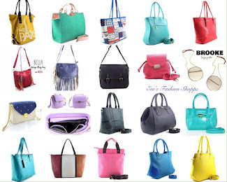 Marikina Bags for Sale/Wholesale/Resell!