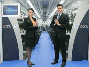 PT Railink - Recruitment D3, S1 Fresh Graduate, Experienced Staff KAI Group January 2016