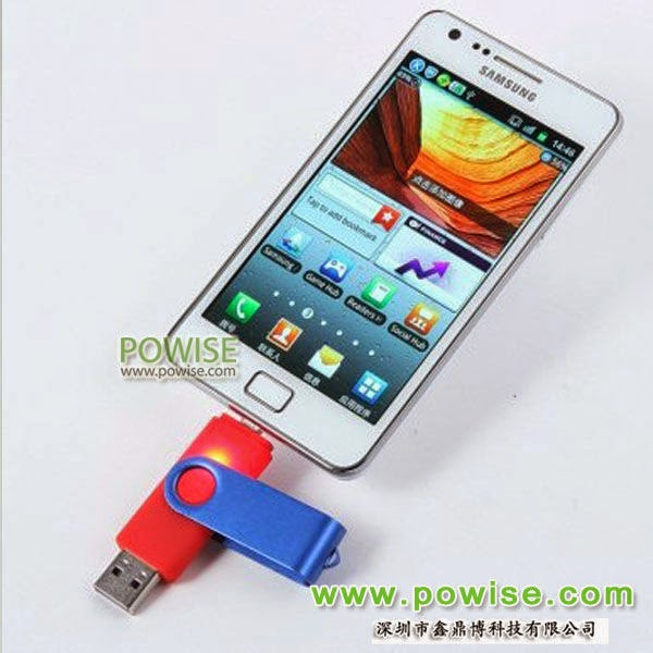 2014 New-Arrival Smartphone USB Flash Drive cellphone usb memory cell phone