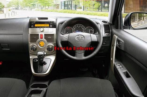 2015 Toyota Rush Redesign All New