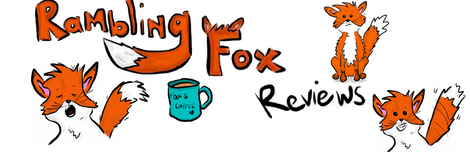 Rambling Fox Gaming Reviews