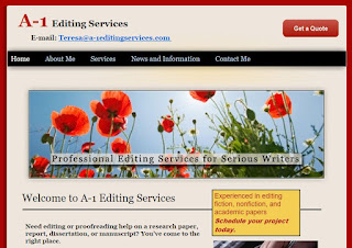 a-1 editing services, teresa hanger, editor, church of christ, church of christ women authors