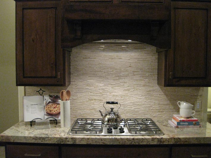 The enchanting Beadboard kitchen backsplash complete photo