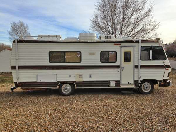 Excellent Used RVs KRM Race Motorhome For Sale For Sale By Owner