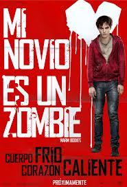 Ver Mi Novio es un Zombi Online Gratis (2013)