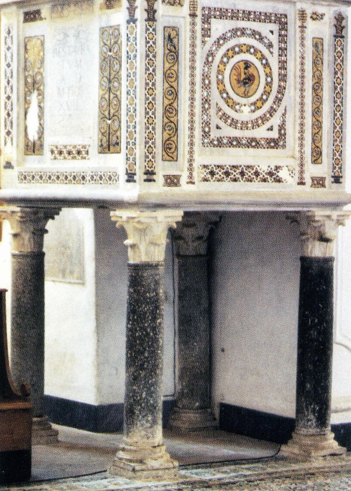 salotto culturale stabia: Scala e la sua Cattedrale: note ...