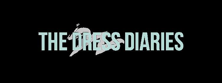 The Dress Diaries