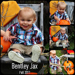 Bentley Jax
