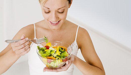 dieta mujer: